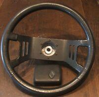 RENAULT Fuego volante Origen. 9 R9 11 R11 18 R18 20 R20 Steering Wheel. Usado
