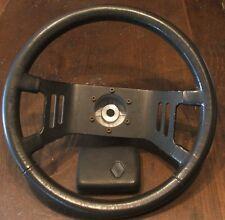 Renault fuego wheel source 9 r9 11 r11 18 r18 20 r20 steering wheel. used