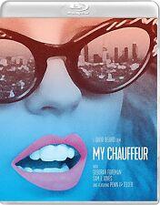 MY CHAUFFEUR  - BLU RAY + DVD - Region A