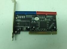 Silicon Image 2 X Ide Port PCI Expansion Card PCI-IDECMD0680R-2