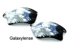 Oakley Replacement Lenses For Fast Jacket XL Titanium Polarize By Galaxylense