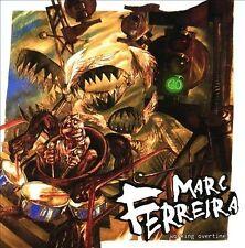 Ferreira, Marc : Working Overtime CD