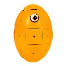 Geomag Kor Egg - Orange - 55 Piece Creative Magnet Playset