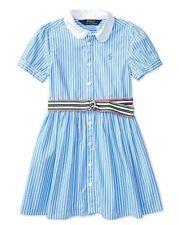 0ac9d53da Polo Ralph Lauren Girls' Short Sleeve Dresses (Sizes 4 & Up) for ...