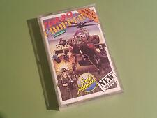 Turbo Chopper Simulator Amstrad CPC Game - Codemasters (SCC)