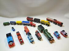 Lot of  Thomas the Train  - Diecast, Wood & Plastic