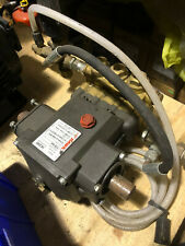 HAWK HC240I Pressure Washer Car Wash Pump Jetwash Control Set Hose Pipe Head Oil