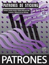 Patrones de Sticking [Sticking Patterns] (Spanish Edition), Jose Manuel Mena, Cu