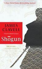 Shogun by James Clavell (1986, Hardcover, Prebound)