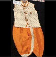 Kids Ethnic Wear , Dhoti Coat Set