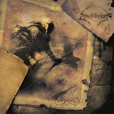 EQUILIBRIUM Sagas (2008) 13-track CD album NEW/SEALED