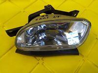 OEM 00-03 Mercury Sable Fog Light Drivers Left Front Bumper Driving Running Lamp