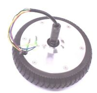"""2 Replacement Motor 6.5"""" Wheels for Electric Scooter"""