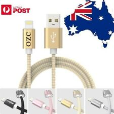 High Quality USB Data Charging Cable for Apple iPhone XR XS X 8 7 6 5 iPad