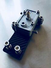 Honda Ruckus/ Zoomer Fuel Pump + carbon fibre Bracket