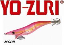 NOVITA' Totanara Yo-Zuri Egi Aurie-Q Ace colore MCPR  2,5#  12gr
