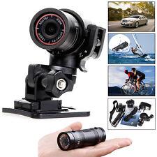 Full HD 1080P DV Mini Waterproof Sports Camera Action Bike Helmet DVR Video Cam
