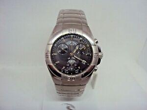 Men's quartz chronograph watch Certina DS SPEL Swiss Made