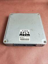 94-95 Mazda Miata NA ECU Engine Computer Unit BPL918881B  BPL9 18 881B 1994-1995
