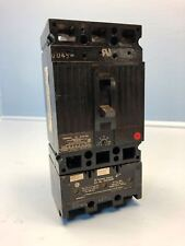 General Electric Tec36100 100A Mag-Break Circuit Breaker Current Limiter 100 Amp