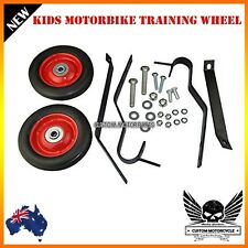 Training Wheels For Yamaha PW50 PW PY50 MX Off Road Trail Bike PEEWEE Motorbike