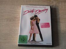 Dirty Dancing, 2 DVD  Anniversary Edition Musikfilm Patrick Swayze Jennifer Gray