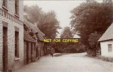 More details for northamptonshire - peakirk - chestnut close - jubilee cottage - rp - 1909