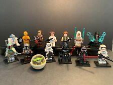 STAR WARS X14 Bundle Custom SITH Minifigures Lego Compatible Figures !UK STOCK!