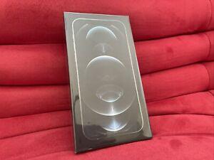 Apple iPhone 12 Pro - 128GB - Silver (Unlocked)