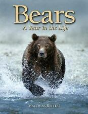Bears: A Year in the Life  by Matthias Breiter (2005)