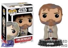 Luke Skywalker Figurine Action Figures
