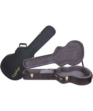 New Epiphone EJ AJ 200 Jumbo Acoustic Electric Guitar Case Fits Gibson J200 Too