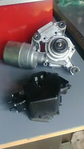Corvette Nos Gm Wiper Motor And Washer Pump Fits Most  74 82 Gm