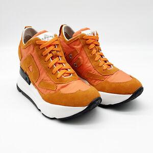 Rucoline Sneakers R-EVOLVE 4112 New Fenzy Arancio size EU 35