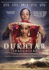Dukhtar (2016, REGION 1 DVD New)
