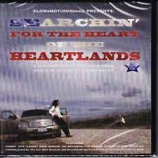 Searchin' For The Heart... - Ad Van Meurs/The Watchman DVD/CD NEW!! Region Free