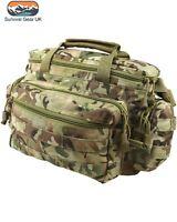 BTP Alpha Grab Bag 15 Litre Contractors Soldiers Police Military Rucksack
