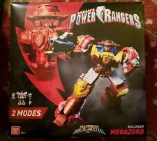 /'15 Bandai Japon Sentai Ninninger DX objet volant non identifié Maru Power Rangers Ninja Steel Megazord