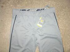 EASTON gray MKO Baseball Pants men's XXL NEW WITH TAGS