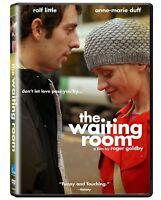 WAITING ROOM DVD Movie -Brand New & Sealed-Fast Ship! (VG-210455DV/VG-22)