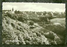 Postkarte: Elkenroth - Blick auf die Kirche
