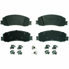 Mx1631 Disc Brake Pad Thermoquiet Front Wagner Mx1631 Fits 2012 Fits Ford F 450