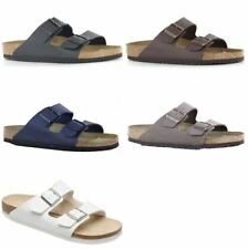 Birkenstock Synthetic Men's Strapped Sandals