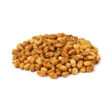 Dry Roasted Soy Nuts Unsalted