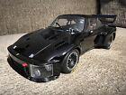 exoto 1:18 diecast Porsche 935 black