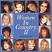 Women in Country 2, Music