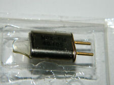 MPX-FM 40.105 40105 MHZ K5E E5 quartz quarz RADIO RC R/C Crystal CRISTAL