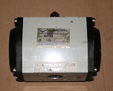 Milwaukee MC14 Double-Acting Pneumatic Actuator