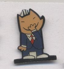 RARE PINS JO BARCELONE 1992 COBI LA MASCOTTE 3 - OLYMPIC