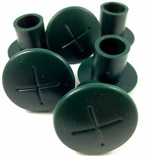 500 GARDEN CANE / ROD PROTECTION CAPS, 6mm to 12mm CANE